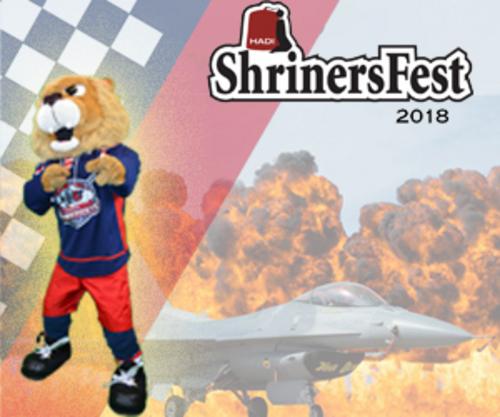 Shriners Fest 2018