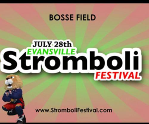 Stromboli Festival